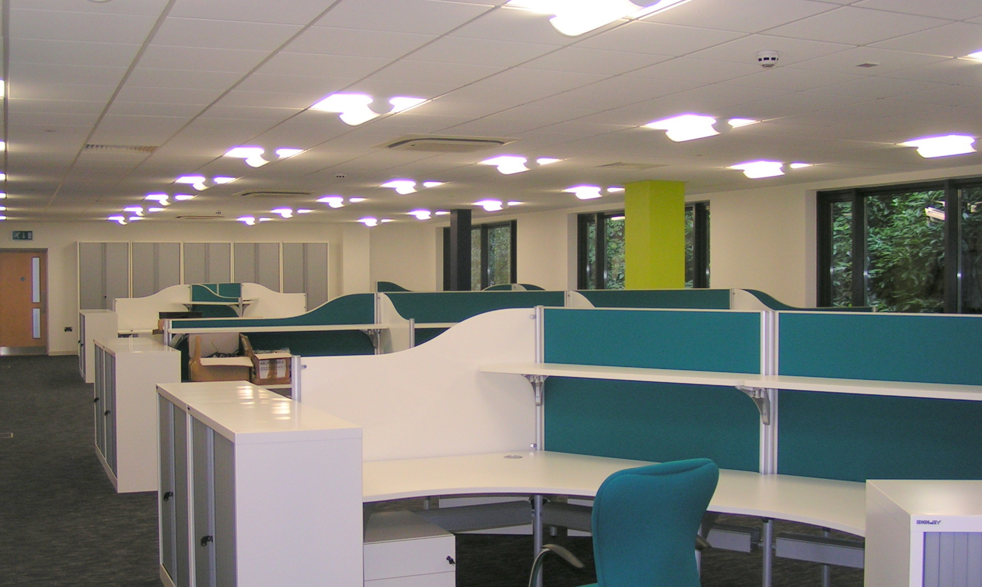 Francis clark interior smart commercial design francis for Interior design temp agency